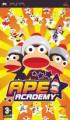 Ape Academy - PSP
