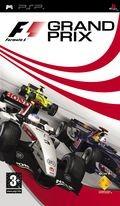 F1 Grand Prix - PSP