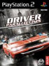 Driver : Parallel Lines - PS2