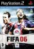 FIFA 06 - PS2