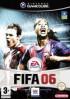 FIFA 06 - Gamecube