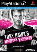 Tony Hawk's American Wasteland - PS2
