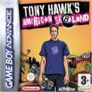 Tony Hawk's American Sk8land - GBA