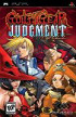 Guilty Gear Judgment - PSP