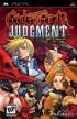 Guilty Gear Judgment - PSP