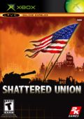 Shattered Union - Xbox