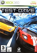 Test Drive Unlimited - Xbox 360