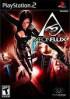 Aeon Flux - PS2