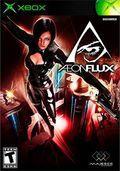 Aeon Flux - Xbox