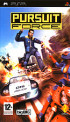 Pursuit Force - PSP