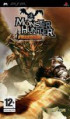 Monster Hunter : Freedom - PSP