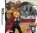 FullMetal Alchemist : Dual Sympathy - DS