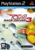 Toca Race Driver 3 : The Ultimate Racing Simulator - PS2