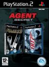 Bipack Agent Secret - PS2