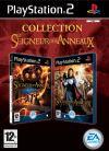 Bipack Seigneur des Anneaux - PS2