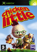 Chicken Little - Xbox