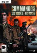 Commandos Strike Force - PC
