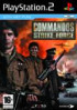 Commandos Strike Force - PS2