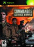 Commandos Strike Force - Xbox
