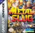 Metal Slug X - GBA