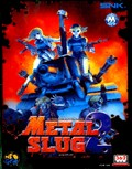 Metal Slug 2 - PC