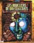 Les Chevaliers de Baphomet 2 : Les boucliers de Quetzalcoatl - PC