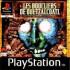Les Chevaliers de Baphomet 2 : Les boucliers de Quetzalcoatl - PlayStation