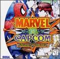 Marvel vs Capcom - Dreamcast