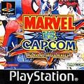 Marvel vs Capcom - PlayStation