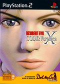 Resident Evil : Code : Veronica X - PS2