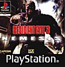 Resident Evil 3 : Nemesis - PlayStation
