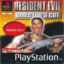 Resident Evil : Director's Cut - PlayStation