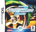 Need For Speed Underground 2 - DS