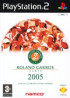 Roland Garros 2005 : Powered by Smash Court Tennis - PS2