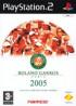 Roland Garros 2005 : Powered by Smash Court Tennis - PS2