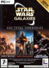 Star Wars Galaxies - The Total Experience - PC