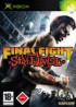 Final Fight : Streetwise - Xbox
