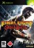 Final Fight : Streetwise - Xbox