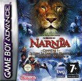 Le monde de Narnia - Chapitre 1 : Le Lion, la Sorcière et l'Armoire Magique - GBA