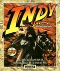 Indiana Jones and The Last Crusade : The Action Game - PC