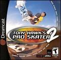 Tony Hawk's Pro Skater 2 - Dreamcast