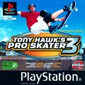Tony Hawk's Pro Skater 3 - PlayStation