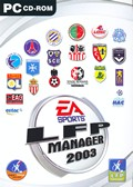 LFP Manager 2003 - PC