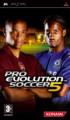 Pro Evolution Soccer 5 - PSP