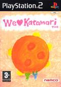 We Love Katamari - PS2