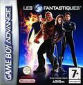 Les Quatre Fantastiques - GBA