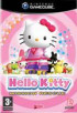 Hello Kitty Roller Rescue - Gamecube