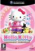Hello Kitty Roller Rescue - Gamecube