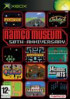 Namco Museum 50th Anniversary Arcade Collection - Xbox