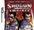 Real Time Conflict : Shogun Empires - DS